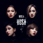 MISS A-LOVE IS U